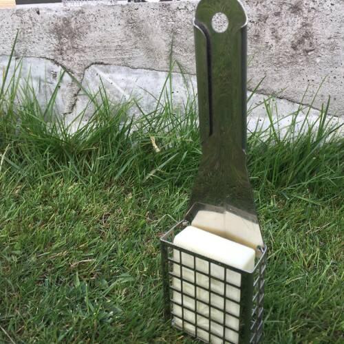 NZ Made Soap Shaker