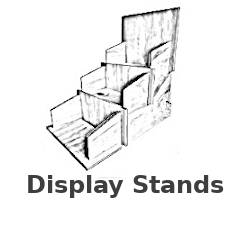 Display stands category image