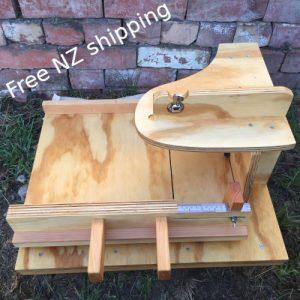 wide slab soap cutter