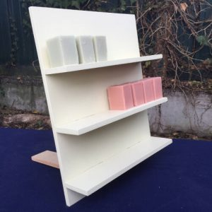 modular display shelves painted parts4
