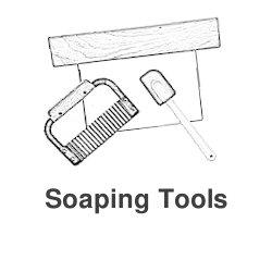 Soaping tools category thumbnail